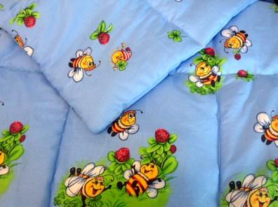Сшить одеяло своими руками