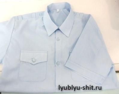 воротник на рубашку